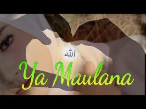 DOWNLOAD FREE & Lirik Lagu : YA MAULANA ~★~ Khoirunnisa Sabyan