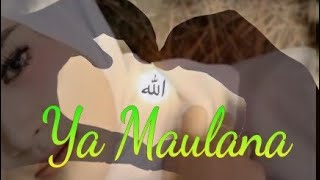 Video DOWNLOAD FREE & Lirik Lagu : YA MAULANA ~★~ Khoirunnisa Sabyan download MP3, 3GP, MP4, WEBM, AVI, FLV Juli 2018