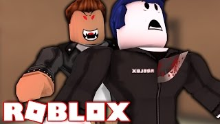 I INVENTED A NEW MOVE?! (Roblox Assassin)