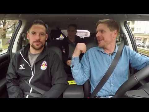 drive.de Trash-Talk-Taxi | Jason Jaffray & Yannic Seidenberg