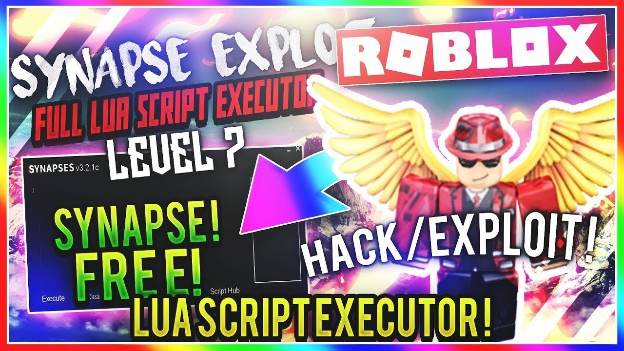 Synapse Forums Roblox Hack  [NEW] ROBLOX HACK/SCRIPT! | DRAGON BALL