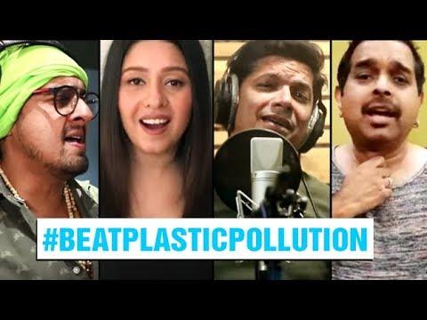 Tik Tik Plastic Official Song | Bhamla Foundation | Sonu Nigam, Shaan