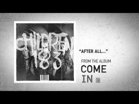 Children 18:3 - Afterall...