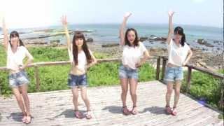 AeLL.1stアルバムの収録曲『ハリケーンガール』PVです。 【CD...