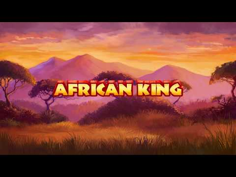 New Game! African King (RiverSweeps Sweepstakes Game)