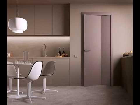Купить складные двери-книжки можно с разными моделями полотен, например, одно может быть глухое, а другое со стеклом. Светлая складная дверь с-21 в цвете беленый дуб складная дверь-книжка с-21 вьюн в наличии со склада в москве дверь книжка с-21 вьюн венге с установкой под ключ.