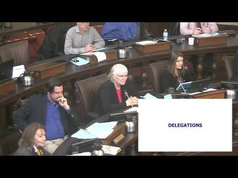 Kingston Ontario - City Council Meeting - December 6, 2016