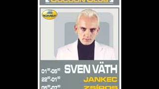 Sven Väth - Live @ Sáránd m47 2002.10.18.