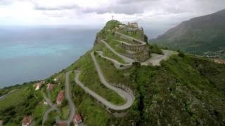 Bapufilm aerial reel 2017 4k