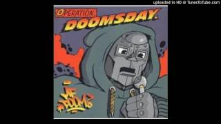 02 - Doomsday [Feat. Pebbles The Invisible Girl]