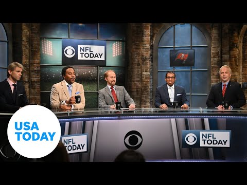 'SNL' tackles Super Bowl, Levy gets dad surprise | USA TODAY