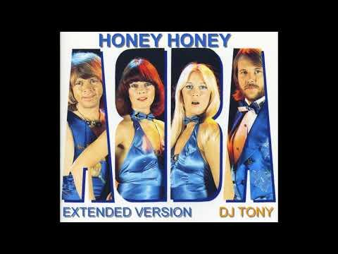 ᗅᗺᗷᗅ - Honey Honey (Extended Version - DJ Tony)