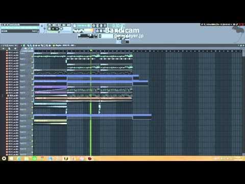 Avicii - Sunset JesusShort RemakeFL Studio12 + FLP