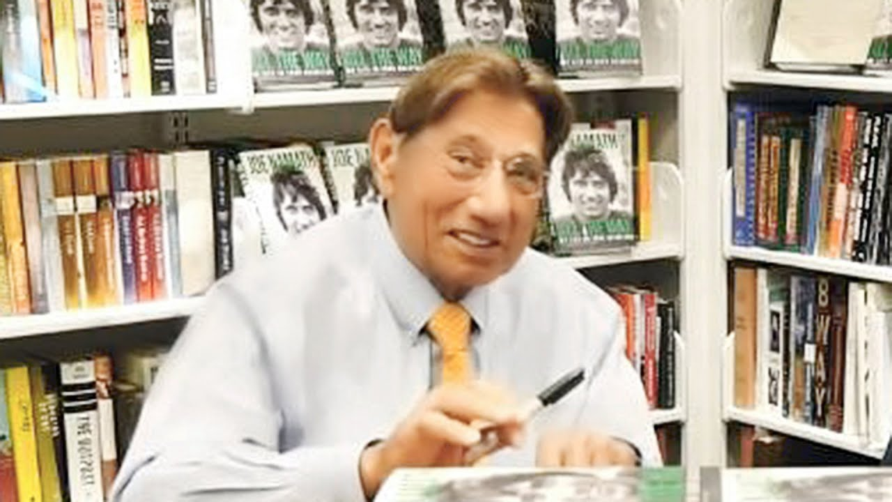 size 40 768c4 d590e Joe Namath Book Signing and Interview | All the Way