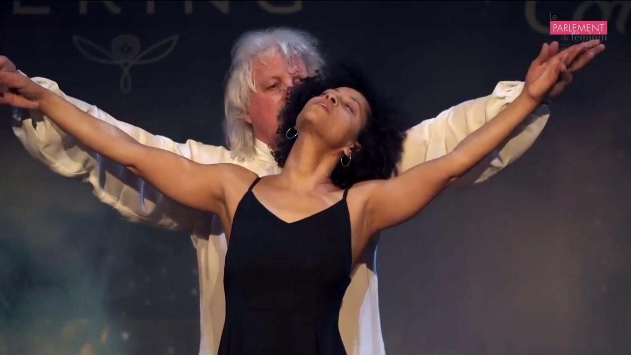 Wutao avec Pol Charoy & Imanou Risselard à l'opéra comique - l'intégrale.
