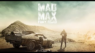 Навчіть Стрімера проходити ігри!!!! Проходження Mad Max #1