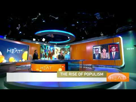 The Heat: The Rise of Populism Pt 1