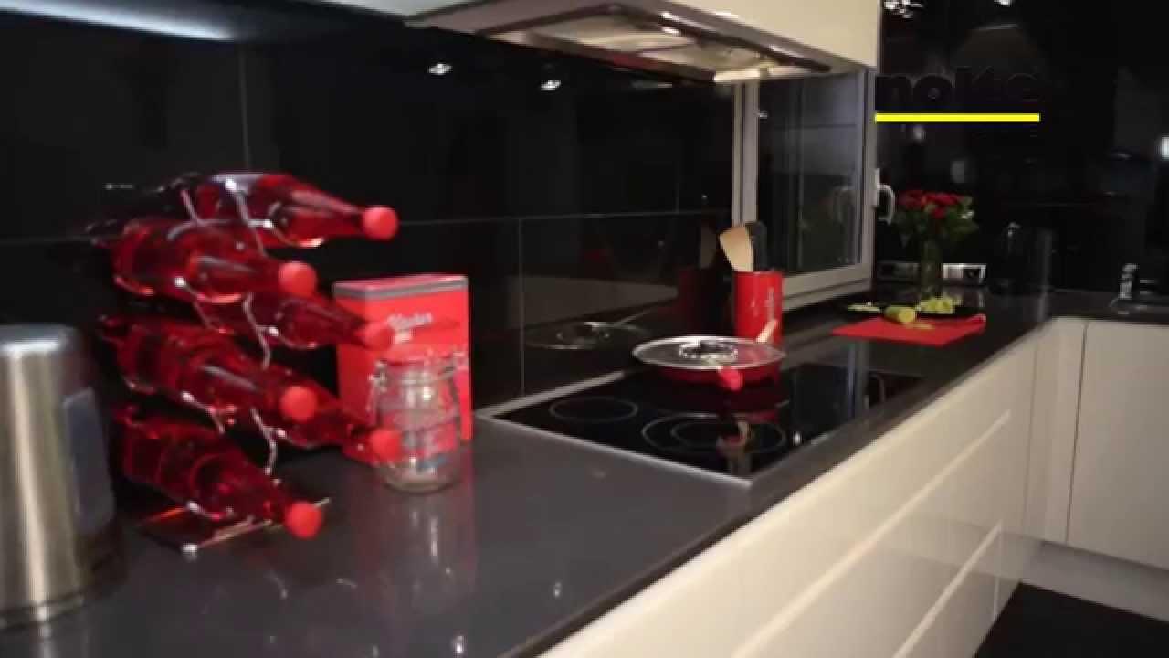Cuisine ouverte nolte amenagement d 39 une cuisine ouverte for Prix d une cuisine nolte