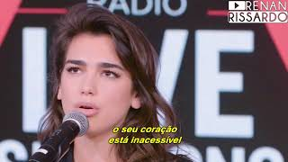 Dua Lipa Im Not The Only One Tradu o.mp3