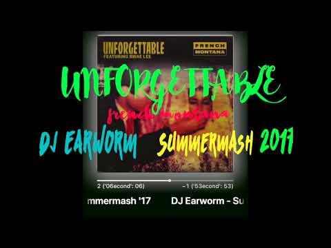 Unforgettable - French Montana Remix (DJ...