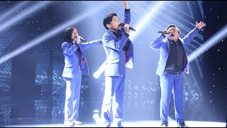 TNT BOYS THE WORLD'S BEST ( amazing Performance)