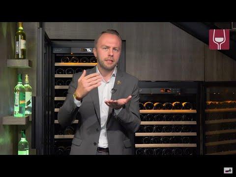 Как хранить вино дома