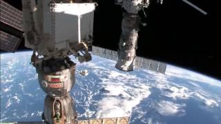 Astronaut Cady Coleman