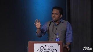 Making of 3 billion entrepreneurs by Srijan Pal Singh, A Social Entrepreneur at E-Summit, IITB  2016