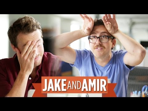 Dating coach jake and amir