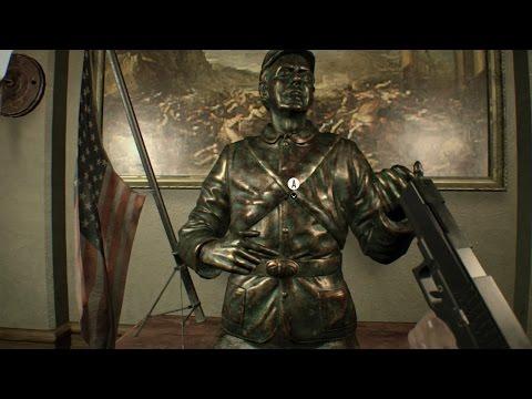 Resident Evil 7: Biohazard - How to Unlock More Powerful Shotgun