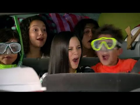 Stuck in The Middle - Stuck in the Waterpark The Movie  - Promo 2