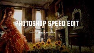 Photoshop Speed Edit