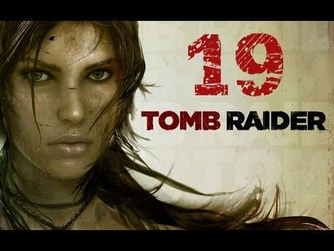 Прохождение Tomb Raider 2013| Часть19