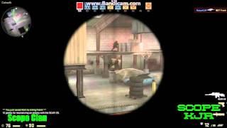 CS GO Sniping Montage Trailer
