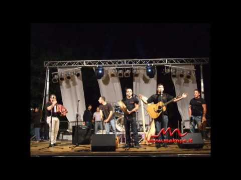 Gli Amarimai gruppo di musica popolare lucano