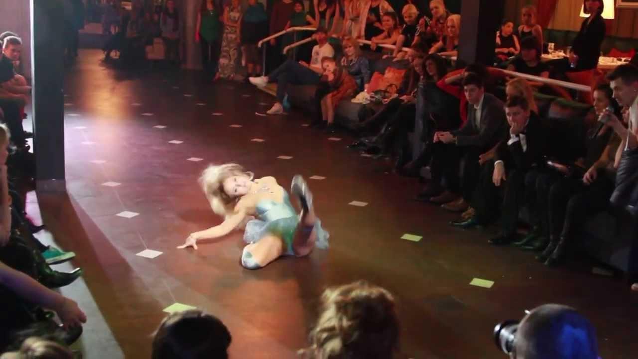 Winner grand prize vogue femme on christmas vogue ball youtube