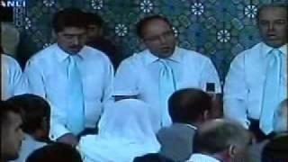 Diyanet işleri başkanlık ilahi korosu 2017 Video
