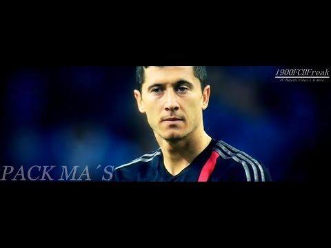 FC Bayern München vs FC Barcelona  3:2 - 12.05.15  - UCL Semifinal [1/2 Promo]    HD