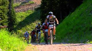 2012 Pierres Hole 50mi / 100mi Mtb Race Nue Series