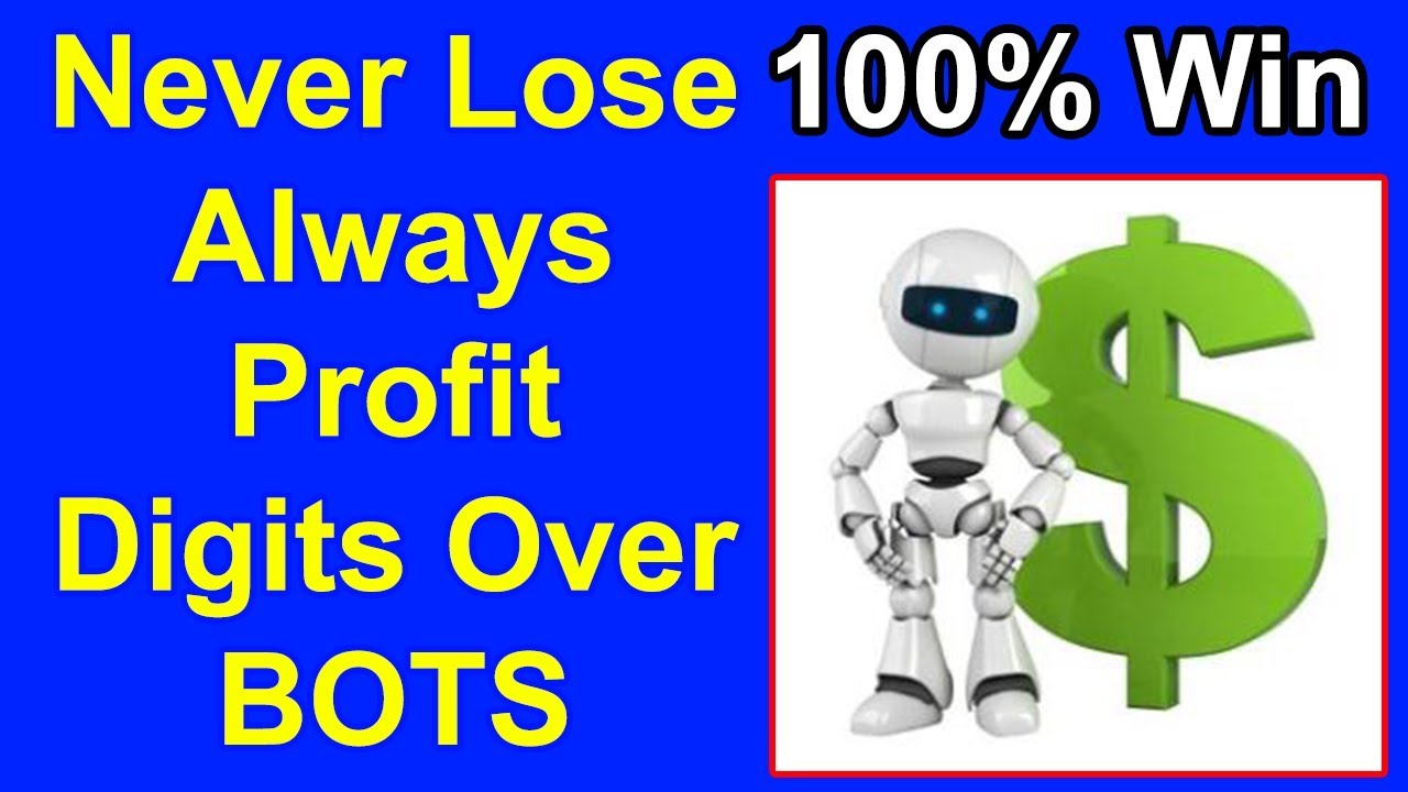 Never lose at binary options india