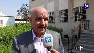 اجتماع يبحث الاستعداد لمواجهة أسراب جراد قد تدخل المملكة - (26/2/2020)