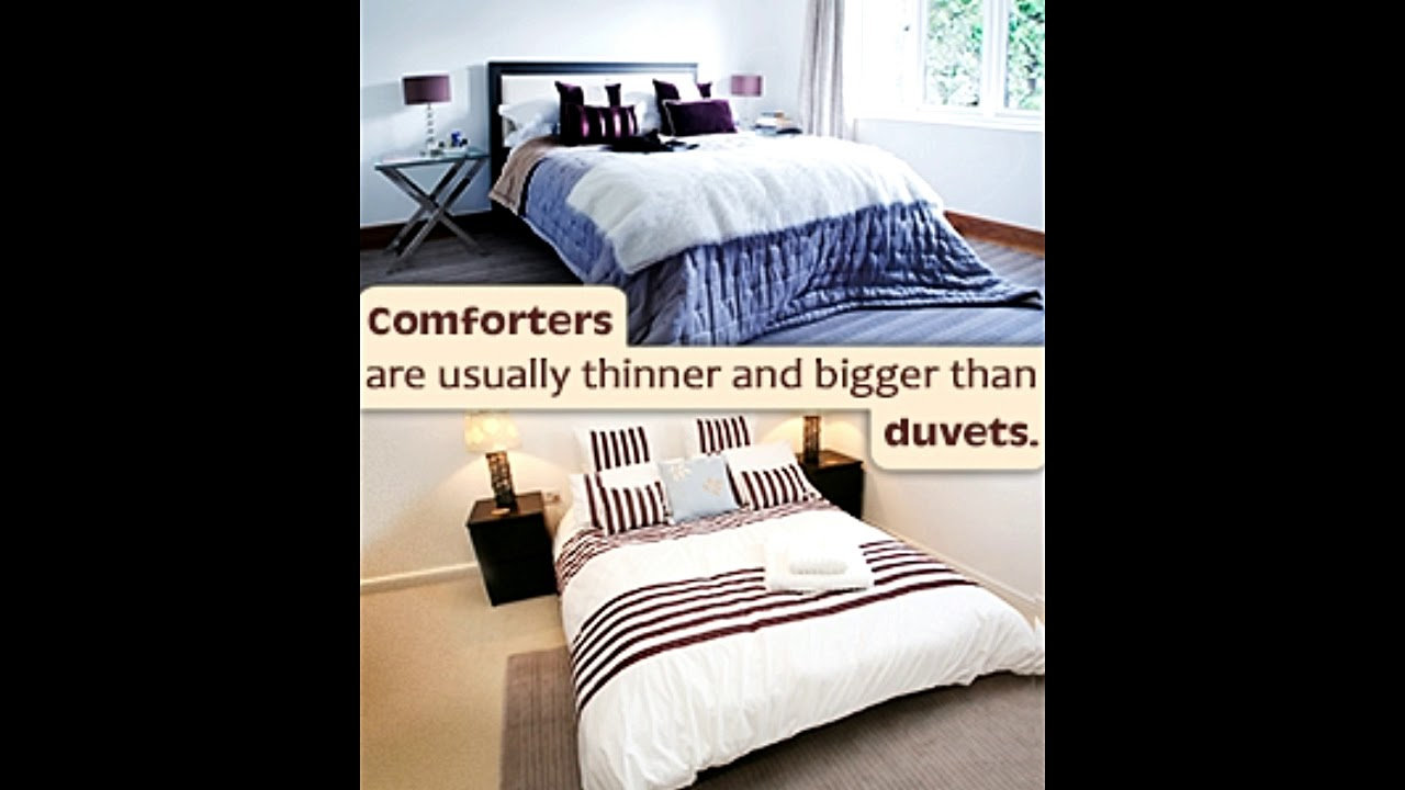 Difference Between A Quilt And A Comforter - The Quilting Ideas : difference between duvet and quilt - Adamdwight.com