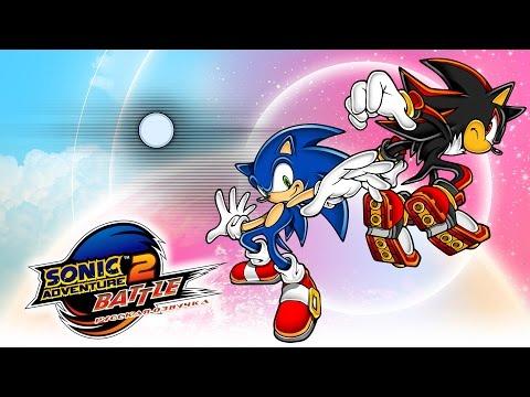 Sonic Adventure-2: Battle Русская озвучка - Release Trailer