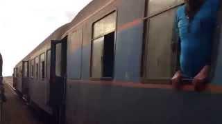 世界の車窓から キューバ鉄道