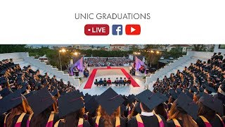UNIC Postgraduate Ceremony 2019