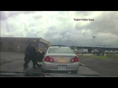 Wanted Milwaukee man trades blows with Michigan police officer