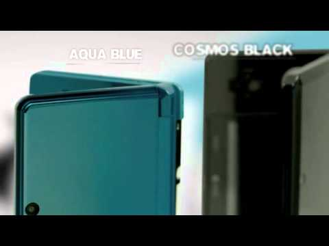 Musique du Trailer 3DS Product