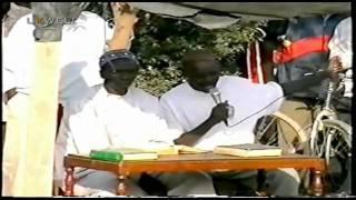 Rozi Muhando - Ndivyo Ulivyo