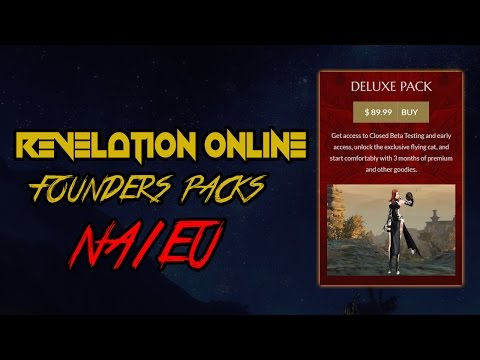 how to redeem founders pack revelation