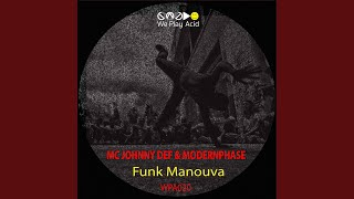Funk Manouva (Modernphase Remix A)